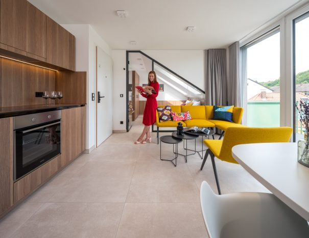 Apartment Christoph JOPA JOMA