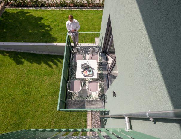 Balkon JOPA JOMA